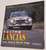 LIBRO RALLY RACING LANCIAS - foto