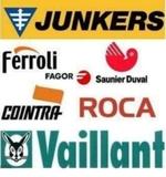 Fontanero AUTORIZADO TERMOS gas averias - foto