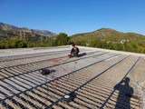 Goteras,tejados,chimeneas,canalones - foto