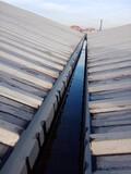 Montaje de tejados y cubiertas - foto