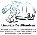 Limpieza Alfombras - foto