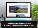 DISEÑO WEB DE EMPRESA - foto
