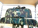 mochila para puesto - foto