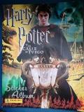 album Harry Potter y el cáliz de fuego - foto
