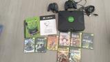 Xbox original primera generaciÓn - foto