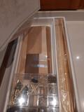 Maqueta ballenero 1841 charles w.morgan - foto