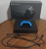 Xbox one x nueva. - foto