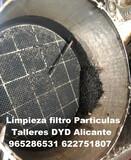 Limpieza FAP Talleres DyD - foto