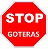 Goteras - foto