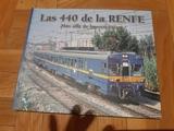 Libro las 440 de Renfe - foto