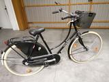 Bicicleta Holandesa Ortler Van Dyck - foto