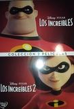 LOS INCREíBLES 1 Y 2