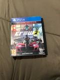 se vende juego play 4 the crew 2 - foto