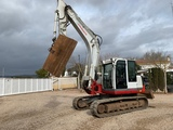 TAKEUCHI TB 1140 IMPECABLE - foto