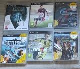 pack juegos ps3 - foto