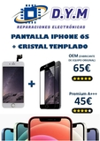 Pantalla para Iphone 6S - foto