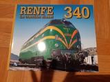 Libro Renfe 340 - foto