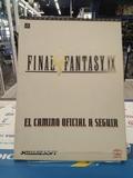 Guía final fantasy IX - foto