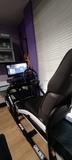 Simulador de coches+PS3+monitor - foto