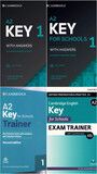 LIBROS KEY ENGLISH TEST (KET) NIVEL A2 - foto