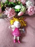 muñeca Ben y princesa Holly - foto