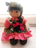 Muñeca musical - foto