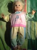 famosa muñeca años 90 muñeco juguete no  - foto