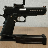 Hi Capa 5.1 Custom , Airsoft , Speedsoft - foto