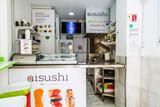 FRANQUICIAS DE AISUSHI - foto