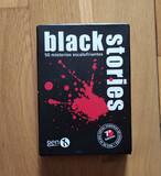 Black Stories Juego de mesa - foto