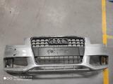paragolpes delantero Audi A4 b8 - foto