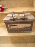 Batería Varta Nueva - foto