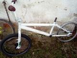 BICICLETA BMX ALUMINIO 20 PULGADAS - foto