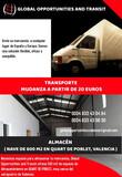 Transporte y almacÉn - foto