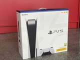 Playstation 5 nueva - foto
