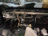 módulo calefacción completo bmw e90 e91 - foto