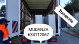 Transporte y Mudanzas 634112067 - foto