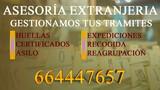 TRAMITES Y GESTIONES <0653> - foto