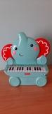 Piano fisher price - foto