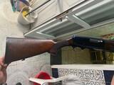 Escopeta repetidora franchi - foto