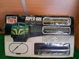 Tren Geyper Súper Rail - foto