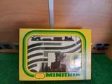 Minitrix escala N - foto