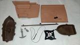 Barco pirata playmobil famobil - foto