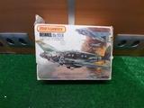 Maqueta 1/72 Heinkel He111 - foto