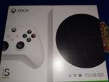 Vendo mi Xbox Series S recién comprada - foto