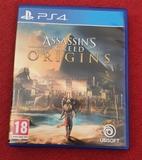 Assassins Creed Origins PS4. - foto