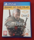 The Witcher 3 PS4. - foto