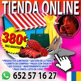 DISEÑO PAGINAS WEB PARA ABOGADOS CANARIA - foto