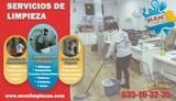 Servicios de Limpieza Profesional - foto