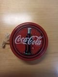yo-yo coca cola - foto